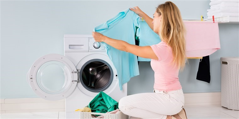 How To Shrink Sweatshirts With Washer And Dryer