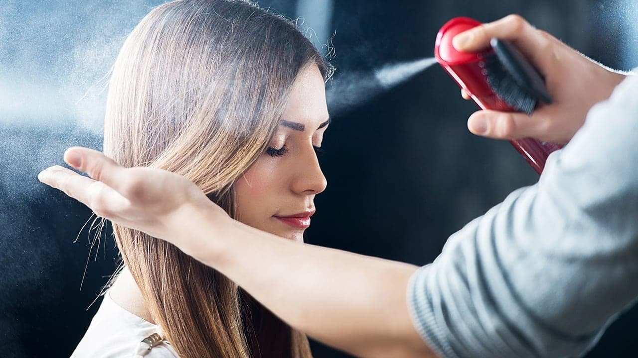 5 Reasons To Use Anti Frizz Detangler Hair Spray